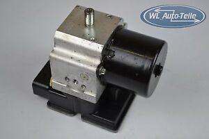 Lanica ABS Steuergerät Hydraulikblock 54084694E 51761947 SN2381414 13664104
