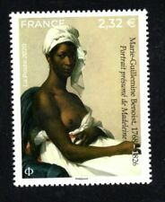France 2020, Paintings & Art, Marie-Guillemine Benoist VF MNH, YT 5379