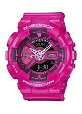 CASIO G-Shock  G Shock  X-Large  Hyper Colors  GA-110MP-4A   Neu & Ovp
