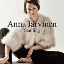 """Anna Järvinen - """"Samling"""" - 2013 - CD Album"""