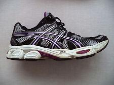 Womens ASICS Gel Platinum 5 running shoes sz 9.5 fitness athletic gym