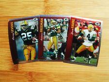 1997 Topps Chrome Green Bay Packers TEAM SET - Brett Favre