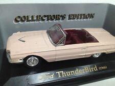 FORD THUNDERBIRD 1966 YAT MING 1/43 DIECAST