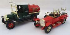 Matchbox  2 Stück Models of Yesteryear 1912 Ford Model T. + Rolls Royce Y-6