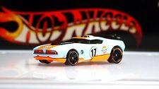 Hot Wheels / Fast Fish / Gulf Racing / Treasure Hunts ~ 2013 / VVHTF RARE