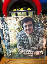 JIM NABORS WITH THE JORDANAIRES - PEACE IN THE VALLEY - 12 INCH LP RECORD -