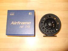 Okuma Airframe grandes Arbor Fly Reel - 7/9 peso de línea
