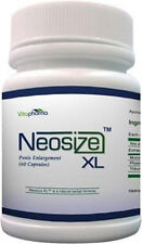 NeoSizeXL - Hard Erection Male Enhancement Penis Enlargement Pills - NeoSize XL