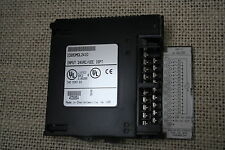ALSTOM / CEGELEC / CONVERTEAM ALSPA C80-35 24V DC INPUT 16 WAY