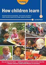 How Children Learn: Educational Theories and Approaches - from Comenius the Fath
