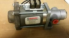 Midland Door Magnetic Valve 2991D 12V Air Door for Orion Bus RV Transit Vintage