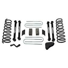 """03-07 DODGE RAM 25/3500 4WD TOUGH COUNTRY 6"""" LIFT KIT (W/ COIL SPRINGS)."""