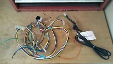 Maytag Washer Washing Machine Complete Wiring Harness & Diagram Model PAV3240AWW