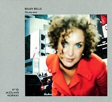 Beady Belle - On My Own [CD]