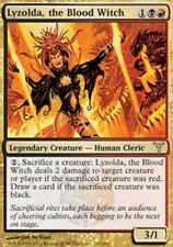 MTG: Lyzolda, the Blood Witch - Multi Rare - Dissension - DIS - Magic Card