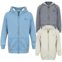 a106830ad5c4 Tokyo Laundry Childrens Holden Cove Hoodie New Designer Zip Up Hooded Jacket