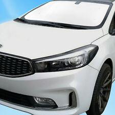 Fit For Kia Forte 2014-2018 Sedan Front Windshield Window Sun Shade UV Block