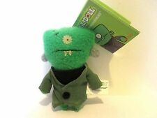 Franken Wedgehead - Ugly Doll Keyring BNWT New