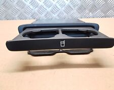 02-12 SAAB 9-3 REAR SEAT CUP HOLDER GOOD WORKING ORDER. 12790515