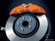 Lexus IS-F RC-F GS-F Caliper Decals UV Brembo ISF JDM F Logo Brakes Stickers