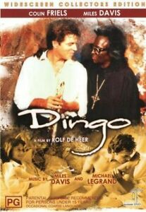 Dingo : Australian Movie