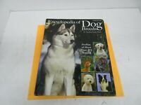 Large Comprehensive Dog Book - Encyclopedia of Dog Breeds by Coile 392 Pages