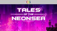 Tales of the Neon Sea Steam Key Digital Download PC [Global]