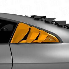Side window louver vents LION'S KIT V1 for AUDI TT III 8S 14-19