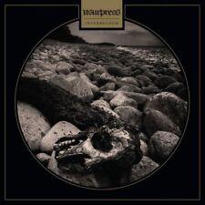 Usurpress - Interregnum CD 2018 digi death metal Agonia Records Sweden