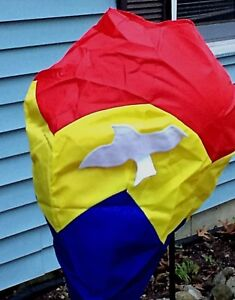 Hot Air Balloon Windsock Flag - From Evergreen  Flags