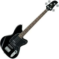 Ibanez Talman TMB30-BK Short Scale E-Bass | Neu