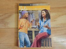 EUC Excellent Condition Julie Tells Her Story 1974 American Girl Book