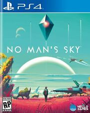 No Man's Sky PS4 Game Playstation 4 Game  Fast & Free Quick Delivery