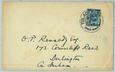 BK0274 - IRELAND - POSTAL HISTORY - SG # 95 on FDC COVER; 12th May 1932