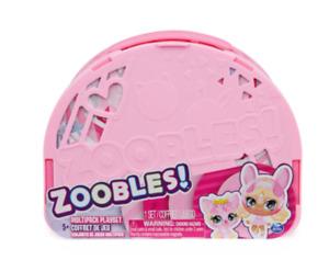 Zoobles Multi Pack Diva Ballerina Trio - New