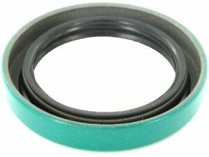 For 1989 Geo Spectrum Wheel Seal Rear 71698WS Wheel Seal
