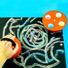 Giant Chalk Pattern Marker - 4 chalks included