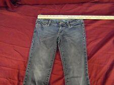 Bullhead Boot Cut Jeans Size: 1 S ~ NM 13477