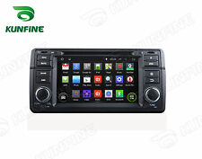Android 5.1 Quad Core Car stereo DVD Player Gps Navigation For BMW E46 M3 Radio