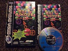 Bust A Move 2 Arcade Edition! Complete! Look At My Other Games!