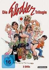 3 DVD-Box * DIE FLODDER TRILOGIE # NEU OVP KULT !!! /