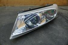 Left Driver Headlight Assembly Silver OEM Plymouth Prowler 1997-02 * NOTE *