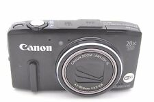 Canon PowerShot SX280 HS 12.1MP 3'' Screen 20X Digital Camera