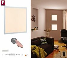 Paulmann LED Wand Panel Lumix Diffuse 11,5W Basisset Touchdimmer Warmweiß 70811