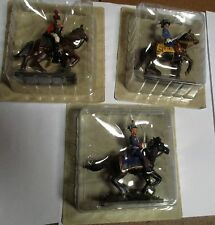 French 1751-1815 Del Prado Toy Soldiers