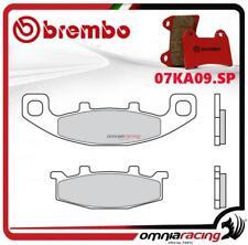 Brembo SP Pastiglie freno sinterizzate posteriori per Kawasaki GTR1000 1994>1996