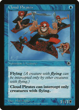 Cloud Pirates (B - Includes reminder text) Portal HEAVILY PLD CARD ABUGames