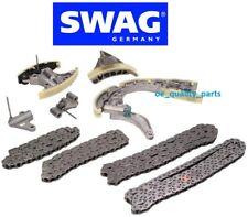 Timing Chain Kit Set Audi A4 B8 A6 Allroad A5 Q7 2.7 3.0 TDi VW Touareg Phaeton