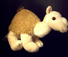 "WILD REPUBLIC Stuff Plush Animal Camel Dromedary 12"""