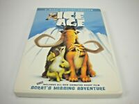 ICE AGE DVD 2 DISC SPECIAL EDITION (GENTLY PREOWNED)